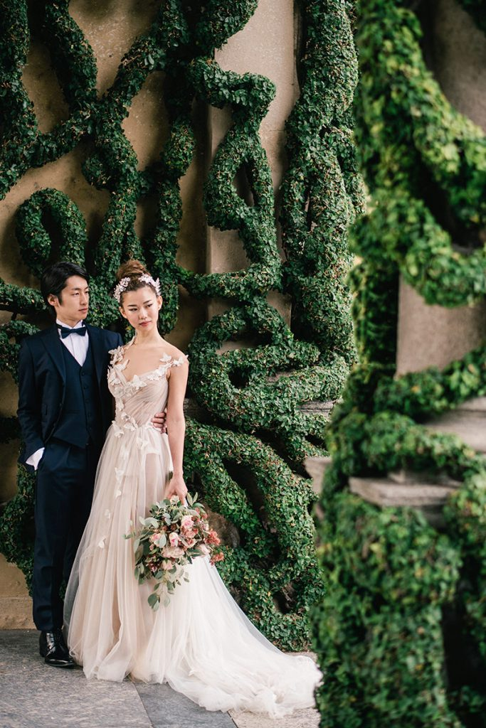 wedding photography & videography lake como -wedding photo and video italy