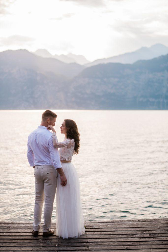 wedding photo & video italy