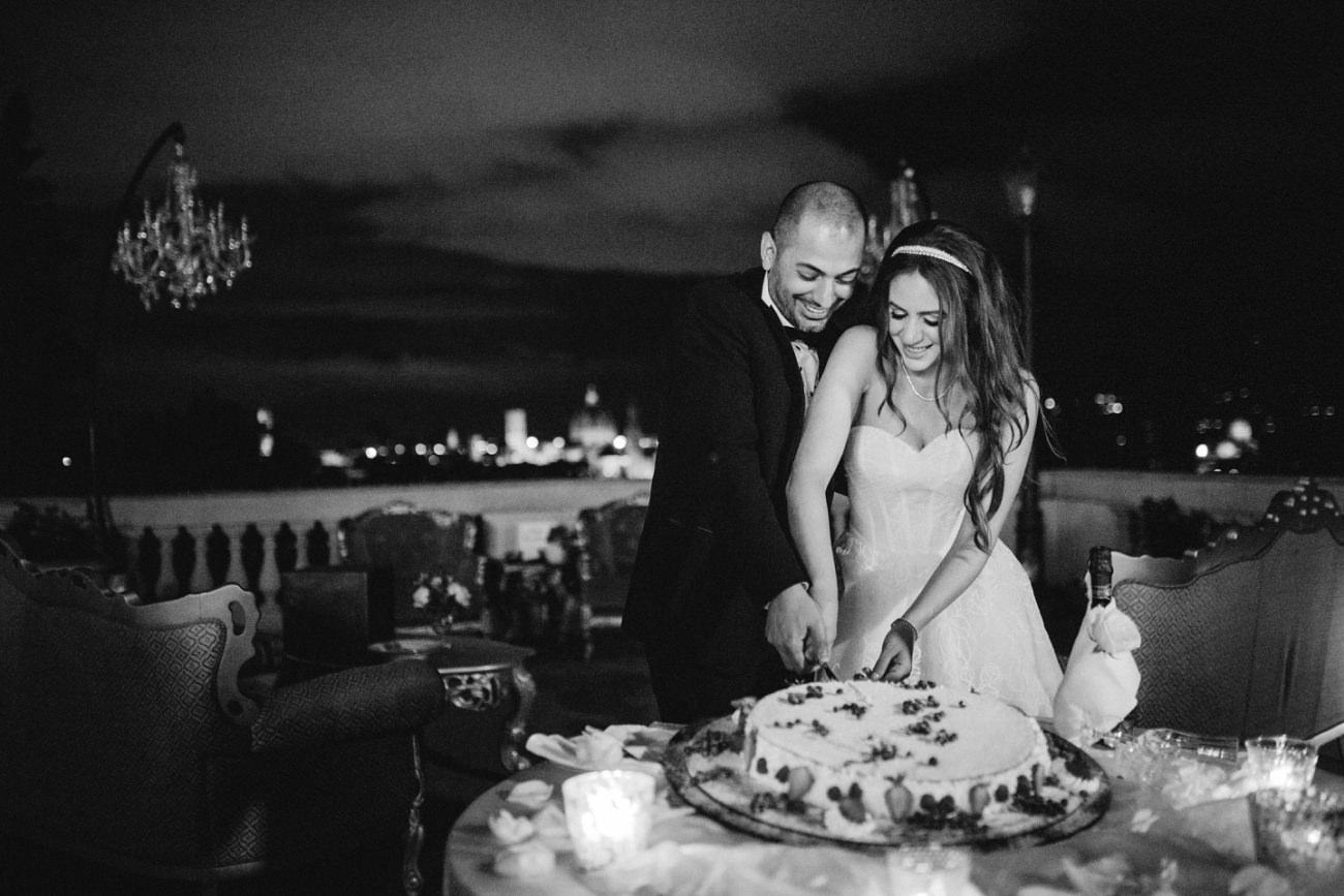 Armenian Wedding in Florence